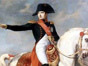 Napoleón Bonaparte, la figura de un tirano