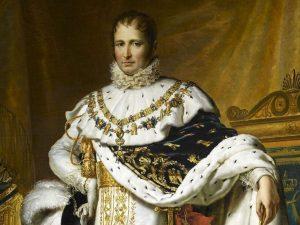 José Bonaparte, alias Pepe Botella