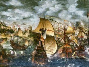 La Grande y Felicísima Armada, la verdadera historia de la armada invencible