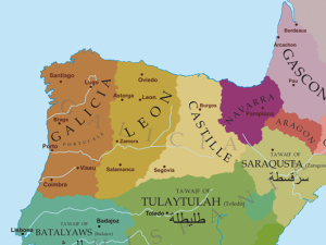 García de Galicia