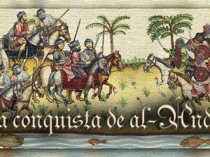 La conquista de al-Ándalus